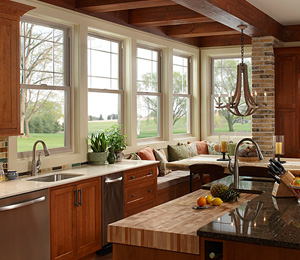 Get New Replacement Windows And Give Your Clarkston Home A Facelift