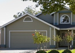 Home Siding in Columbus